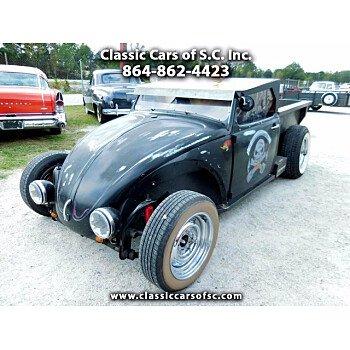 1975 Volkswagen Beetle for sale 101393852