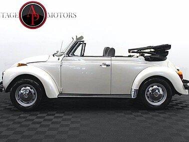 1975 Volkswagen Beetle for sale 101558732