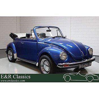 1975 Volkswagen Beetle for sale 101581625