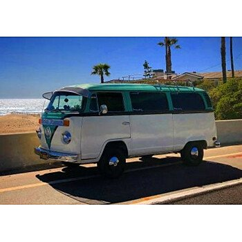 1975 Volkswagen Vans for sale 101011666