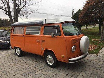 1975 Volkswagen Vans for sale 101326680