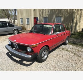 1976 BMW 2002 for sale 101125081