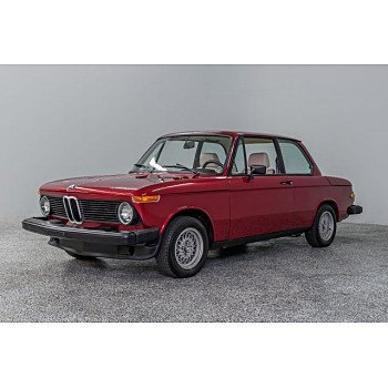 1976 BMW 2002 for sale 101184506
