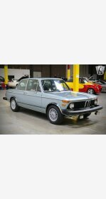 1976 BMW 2002 for sale 101240201
