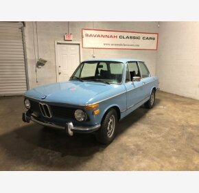 1976 BMW 2002 for sale 101242689