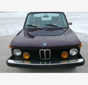 1976 BMW 2002 for sale 101249294