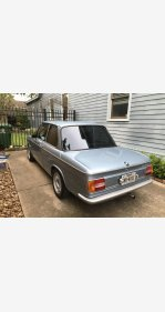 1976 BMW 2002 tii for sale 101316296