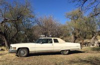 1976 Cadillac De Ville Coupe for sale 101275340