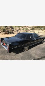 1976 Cadillac De Ville Sedan for sale 101381804