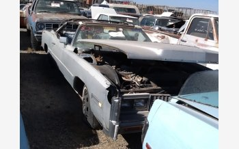 1976 Cadillac Eldorado for sale 100741466