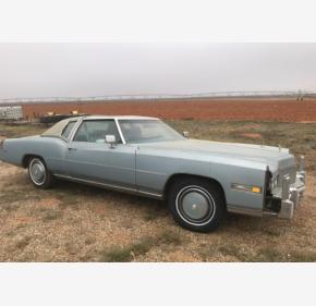 1976 Cadillac Eldorado for sale 100957574