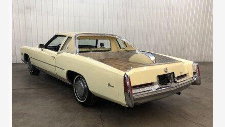1976 Cadillac Eldorado for sale 101065024