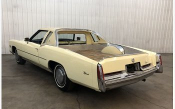 1976 Cadillac Eldorado for sale 101065024