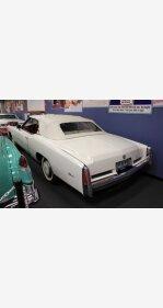 1976 Cadillac Eldorado for sale 101116801