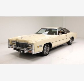 1976 Cadillac Eldorado for sale 101134178