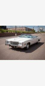 1976 Cadillac Eldorado for sale 101142479