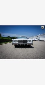 1976 Cadillac Eldorado for sale 101160552