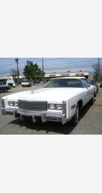 1976 Cadillac Eldorado for sale 101185545