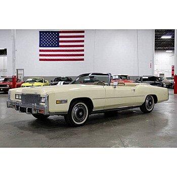 1976 Cadillac Eldorado for sale 101198939