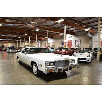 1976 Cadillac Eldorado for sale 101211241