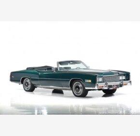 1976 Cadillac Eldorado for sale 101261297