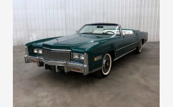 1976 Cadillac Eldorado for sale 101270349