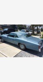 1976 Cadillac Eldorado for sale 101294060