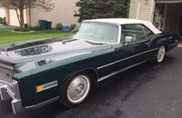 1976 Cadillac Eldorado Convertible for sale 101340813