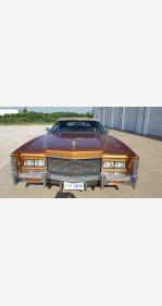 1976 Cadillac Eldorado Convertible for sale 101341110