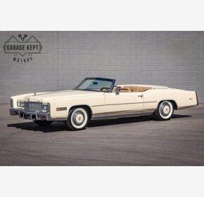 1976 Cadillac Eldorado for sale 101343402
