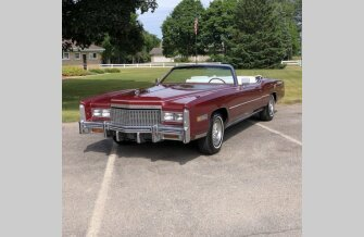 1976 Cadillac Eldorado for sale 101343770
