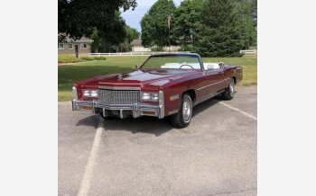 1976 Cadillac Eldorado for sale 101343770
