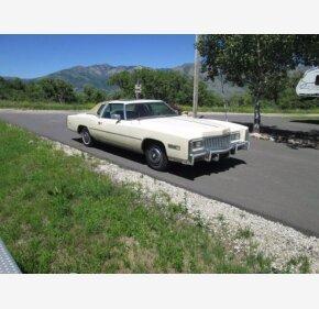 1976 Cadillac Eldorado for sale 101345834