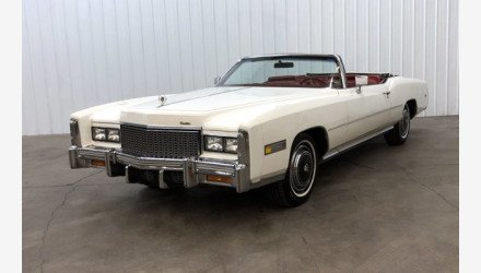 1976 Cadillac Eldorado for sale 101413549