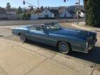 1976 Cadillac Eldorado Convertible for sale 101478980