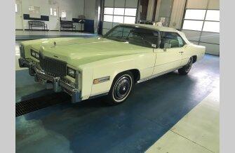 1976 Cadillac Eldorado for sale 101500600
