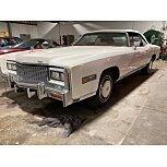 1976 Cadillac Eldorado for sale 101577499
