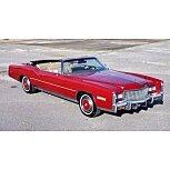 1976 Cadillac Eldorado for sale 101603801
