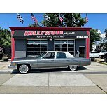 1976 Cadillac Fleetwood for sale 101569893