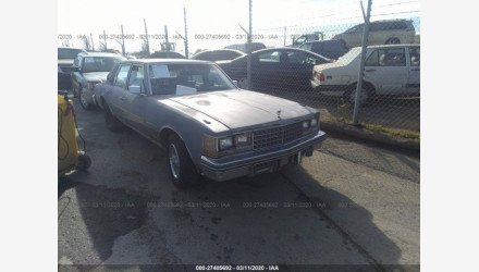 1976 Cadillac Seville for sale 101309095