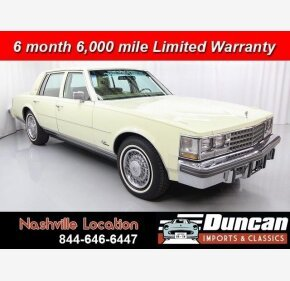 1976 Cadillac Seville for sale 101359767
