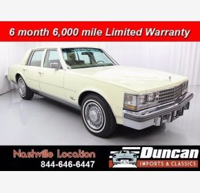 1976 Cadillac Seville for sale 101382646