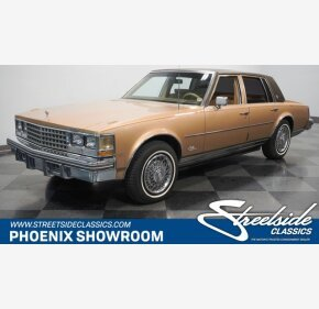1976 Cadillac Seville for sale 101410917