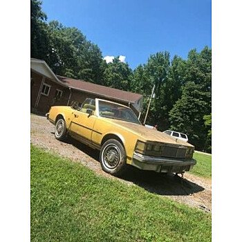 1976 Cadillac Seville for sale 101586617