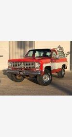 1976 Chevrolet Blazer for sale 101099858