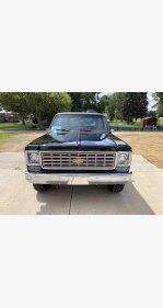 1976 Chevrolet Blazer for sale 101353305
