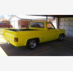 1976 Chevrolet C/K Truck for sale 101111636