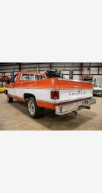 1976 Chevrolet C/K Truck Scottsdale for sale 101291414
