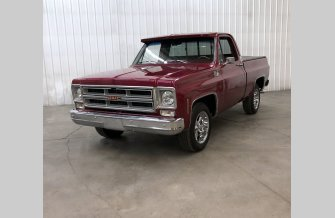 1976 Chevrolet C/K Truck for sale 101295762