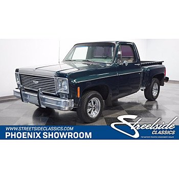 1976 Chevrolet C/K Truck for sale 101383967